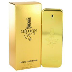 Men's- 1 Million Paco Rabanne Body Oil